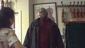 Police: Thief steals expensive violins after pepper-spraying St. Paul music store worker