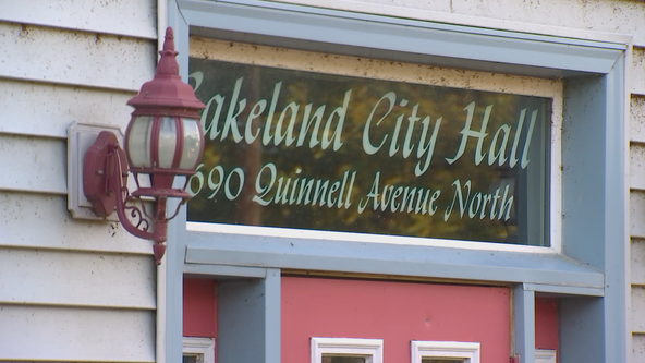 Tensions between small town Lakeland mayor and city council escalate
