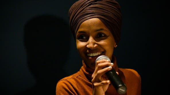 CAIR calls on Twitter to suspend President Trump for sharing false claim about U. S. Rep. Ilhan Omar