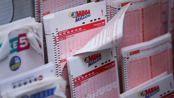 'I am a very lucky guy': Man who survived cancer twice wins $4.6 million lottery jackpot