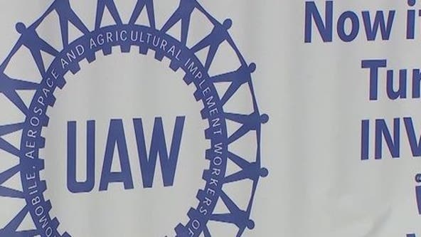 UAW to go on strike after negotiations with GM fall through