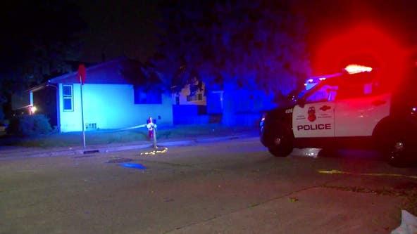 Shooting leaves 1 dead in north Minneapolis