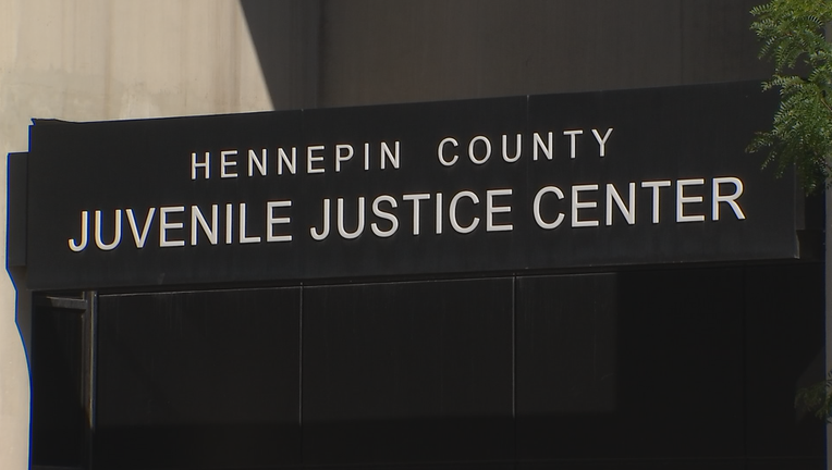 Hennepin County Juvenile Justice Center