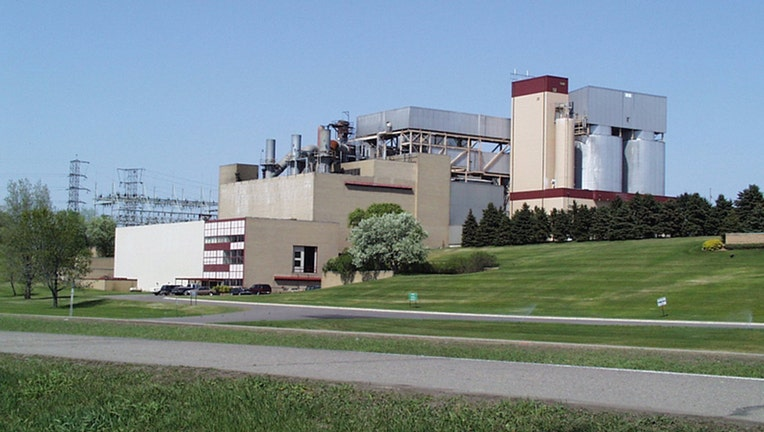 Elk River Energy Recovery Station