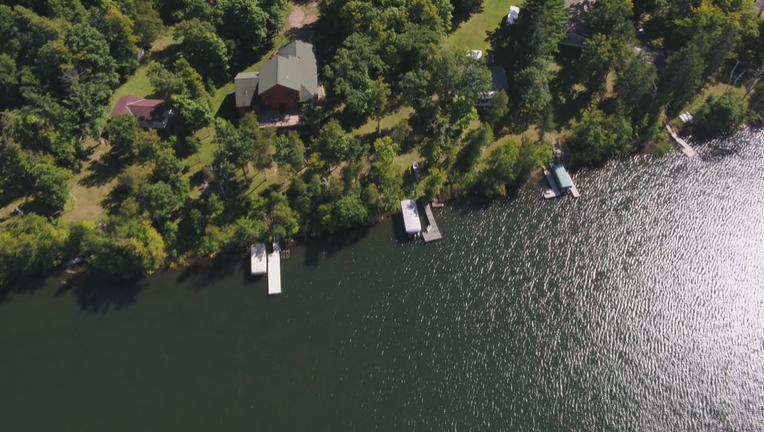 Lake Adney