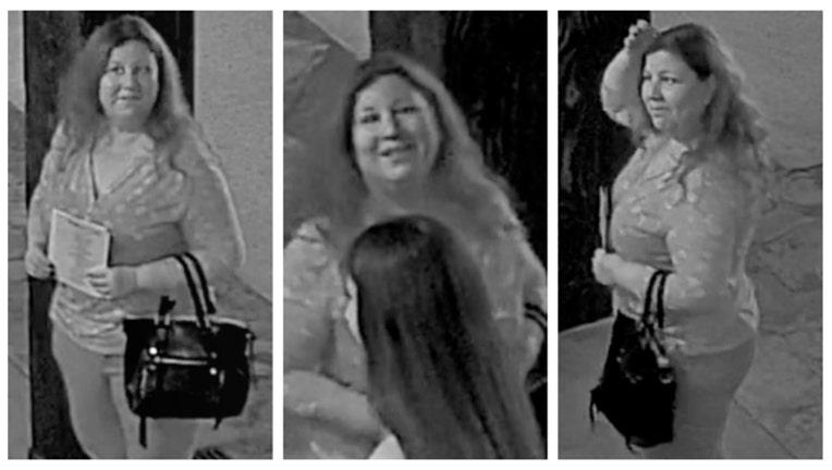 Wedding crasher suspect images courtesy Comal County Sheriff-404023