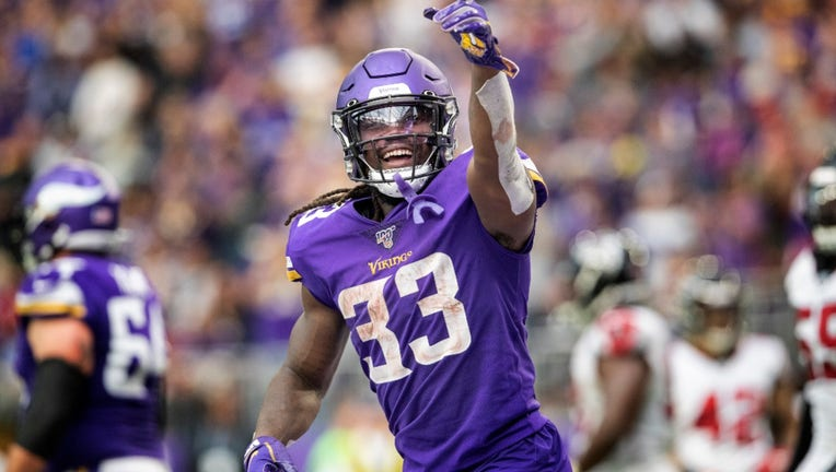 Dalvin Cook Jokes The Vikings Should Practice For Chargers