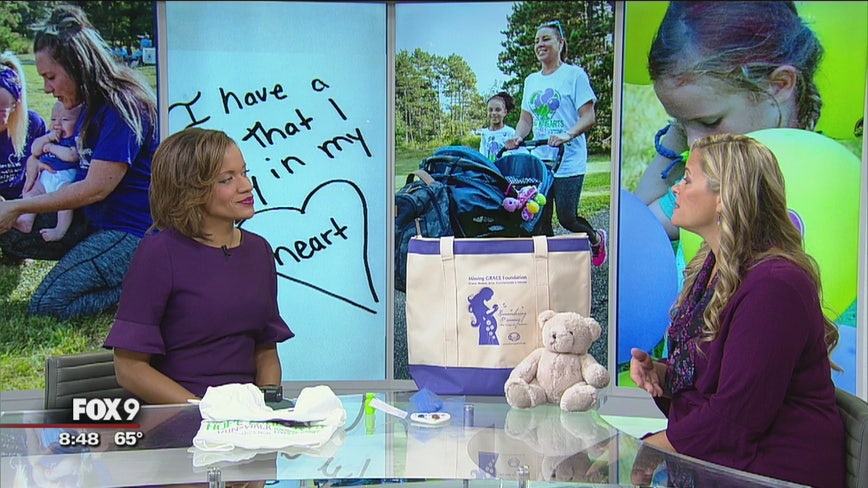 Hope and Hearts Run Sept. 14