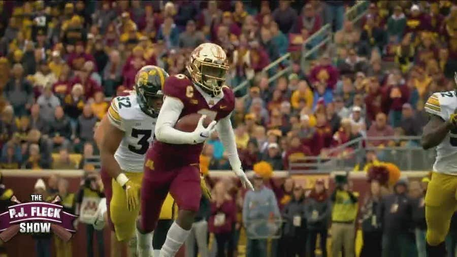 P.J. Fleck Show: Gophers escape Fresno with a win, looking forward to Georgia Southern