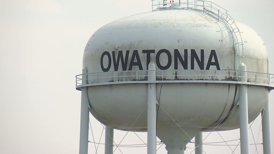 Owatonna