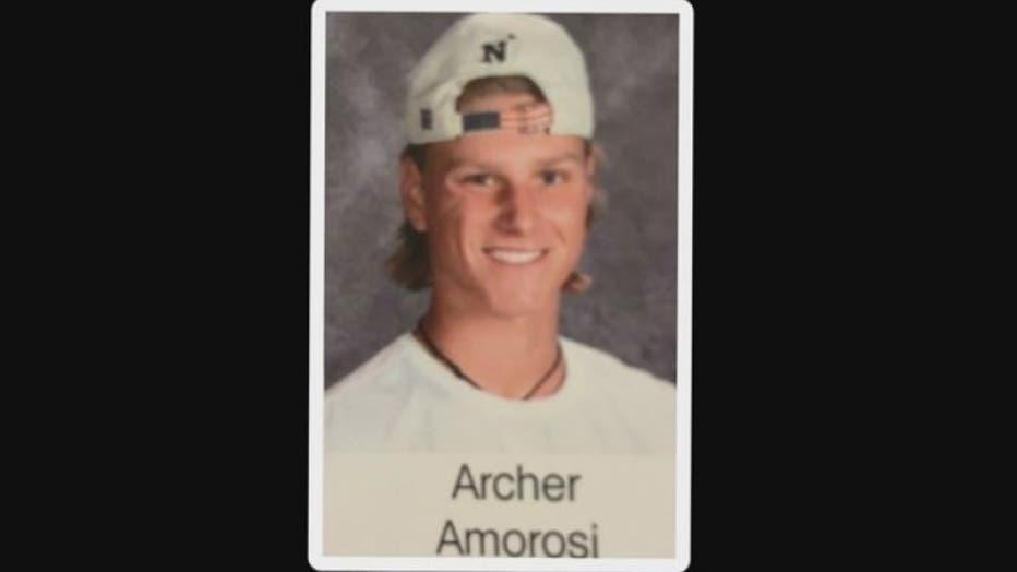 Archer Amorosi