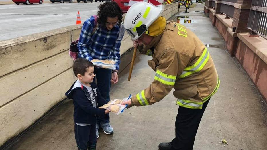 Coon Rapids 9/11 remembrance (3)