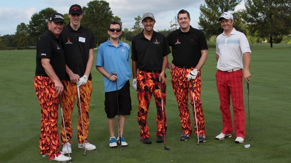 2019 Bad Pants Open in Maple Grove (2)