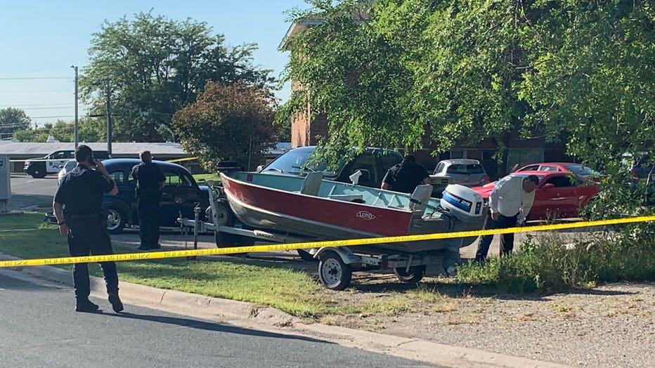 Shakopee shooting Sept. 10, 2019
