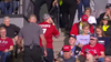 Man wearing Colin Kaepernick jersey removed from Trump rally in Minneapolis