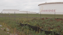 Enbridge receives 2 of 10 permits from Minnesota DNR