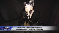 The Haunted Basement relocates to Rosedale Center, opens doors to younger audience