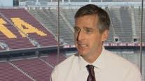 Watch Stadium ranks Minnesota AD Mark Coyle No. 3 in the Big Ten