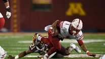 Gophers linebacker Kamal Martin named Big Ten Defensive Player of the Week