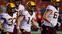 4-time cancer survivor, Gophers placeholder Casey O'Brien named Big Ten Special Teams Player of the Week