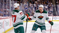 Minnesota Wild set to open up season at home on Saturday