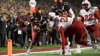 Gophers start 6-0 after run game dominates Nebraska in 34-7 victory