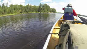 Boundary Waters Canoe Area reopens for day-use, overnight use still restricted