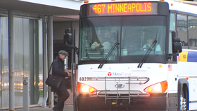 Metro Transit officers placed on leave