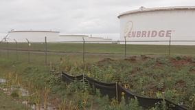 Enbridge gets final permit needed to build Line 3 oil pipeline in northern Minnesota