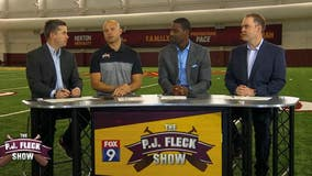 P.J. Fleck Show: Undefeated Gophers look to extend win streak against Nebraska