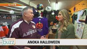 Anoka's Halloween love is nearly 100 years old