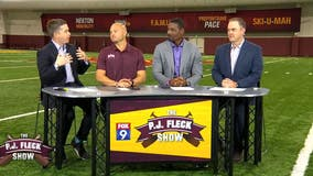 P.J. Fleck Show: Homecoming game preview