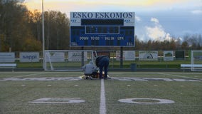 Medical Examiner: Esko High School football player's death related to congenital heart disease
