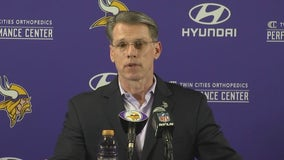 Rick Spielman says Vikings will stay 'status quo' in replacing George Paton