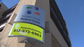 Hennepin Healthcare staff member tests positive for COVID-19
