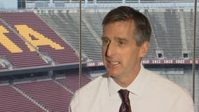 Mark Coyle wants Gophers basketball to 'take the next step'