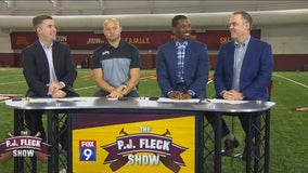 P.J. Fleck Show: Unbeaten Gophers look for big boost against Maryland before bye week