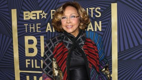 Diahann Carroll, pioneering Oscar-nominated actress, dies at 84