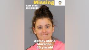 Missing: 30-year-old woman last seen Oct. 2 in Benton County, Minnesota