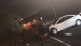 Good Samaritans run to help after deadly crash in St. Paul, Minn.