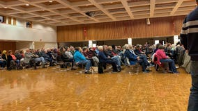 Full house for forum on white nationalism in St. Cloud, Minnesota