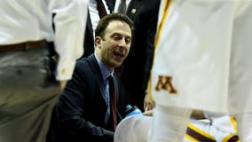 Gophers men's basketball pauses practice due to COVID-19
