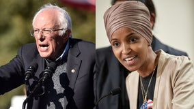 Rep. Ilhan Omar to hold rally with Sen. Bernie Sanders in Minneapolis