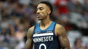 Wolves trade Jeff Teague, Treveon Graham to Atlanta Hawks for Allen Crabbe