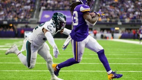 Eagles LB who criticized Kirk Cousins didn't want to talk about Cousins after game