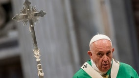 Catholic Bishops calling on the Pope to allow married deacons to become priests