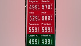 CA Gov. Gavin Newsom calls for investigation of high gas prices