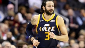 Timberwolves announce trade to bring Ricky Rubio back to Minnesota