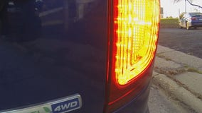 'Lights On Minnesota': New program gives drivers with taillights out a voucher, not a ticket