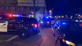 St. Paul police investigate double shooting near Allianz Field as Loons play playoff game